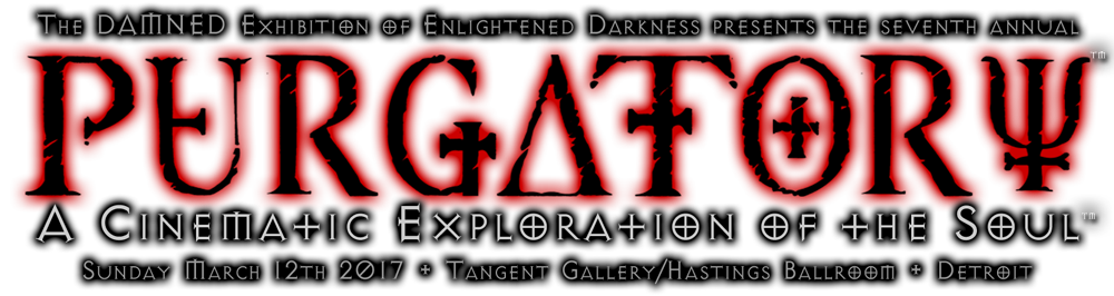 Purgatory Film Exhibition